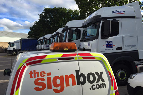 on site livery oldham