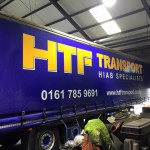 curtain side graphics HTF