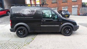 vehicle wrapping company