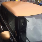 roof and mirror wrap