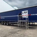 side curtain graphics LAW