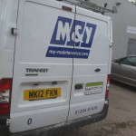 M and Y Livery