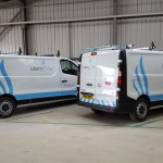 vehicle graphics for fleets